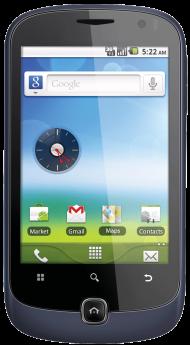 Alcatel OT 990 - One Touch