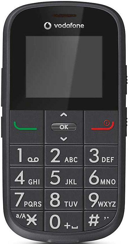 Alcatel OT 155 - Vodafone 155