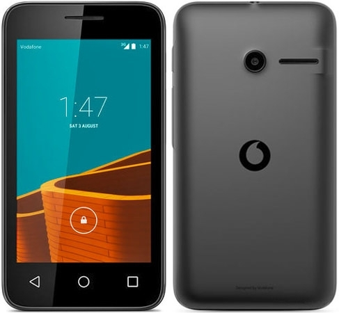 Alcatel Vodafone Smart First