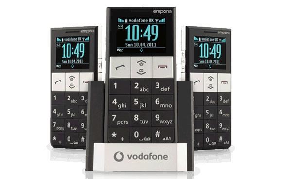 Emporia Vodafone RL1