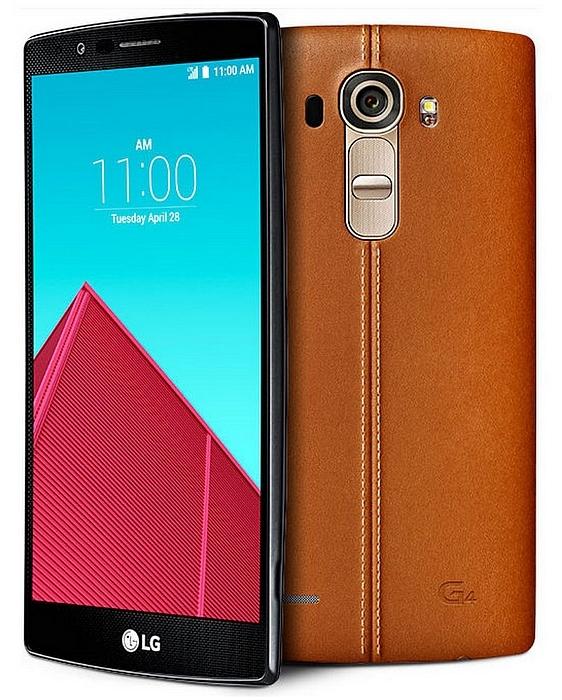 LG G4 - H815