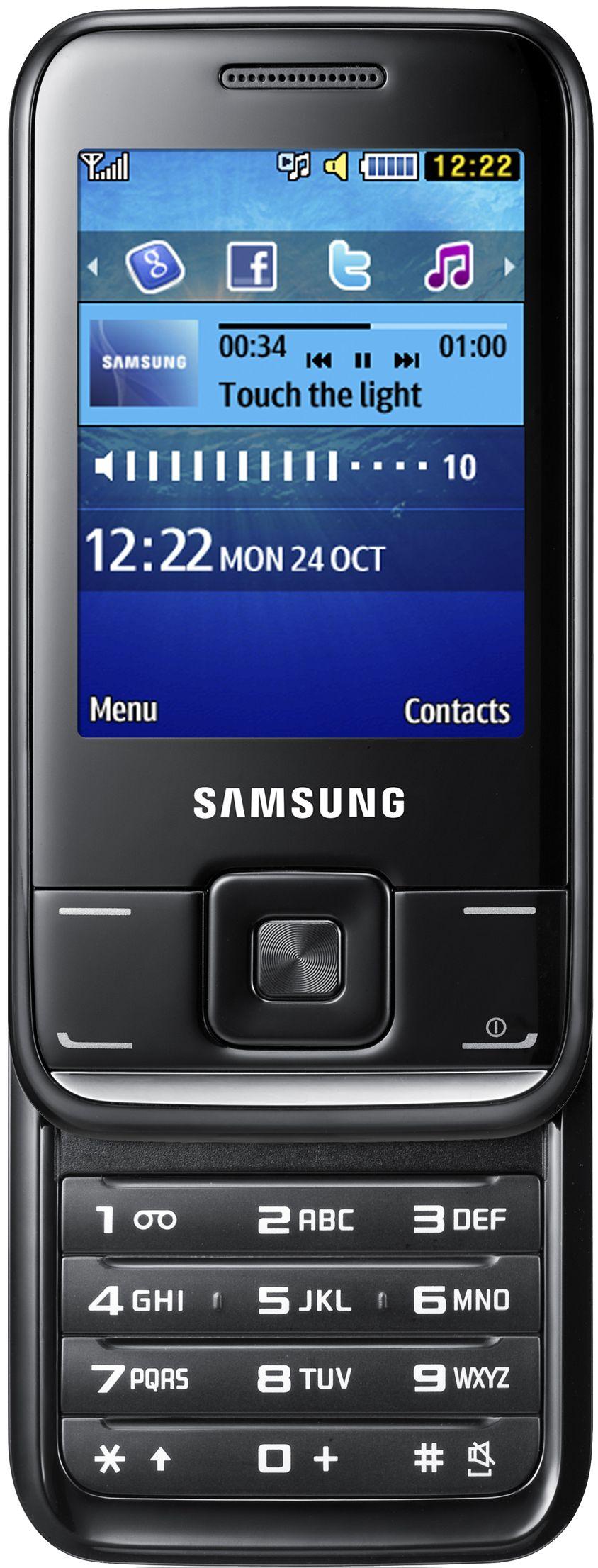 Samsung E2600