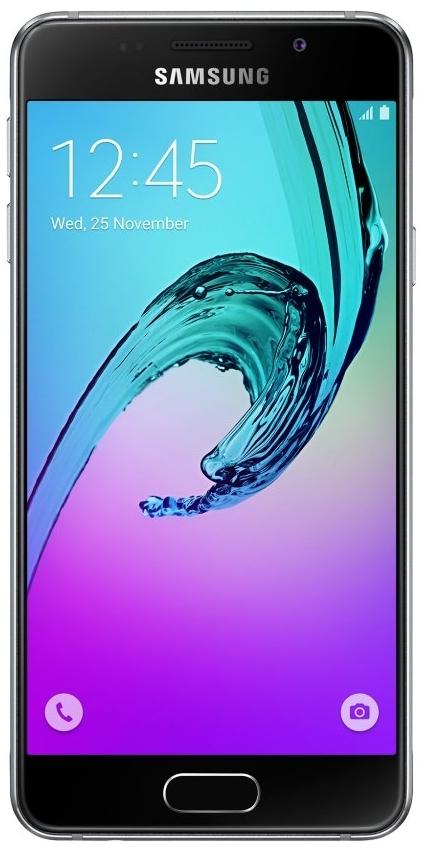 Samsung Galaxy A3 (2016) - A310F