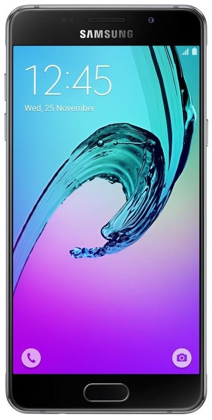 Samsung Galaxy A5 (2016) - A510F