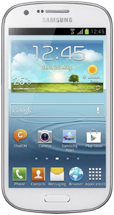 Samsung Galaxy Express - I8730