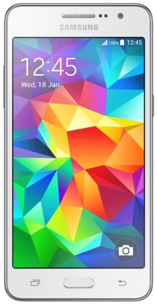 Samsung Galaxy Grand Prime - SM-G530