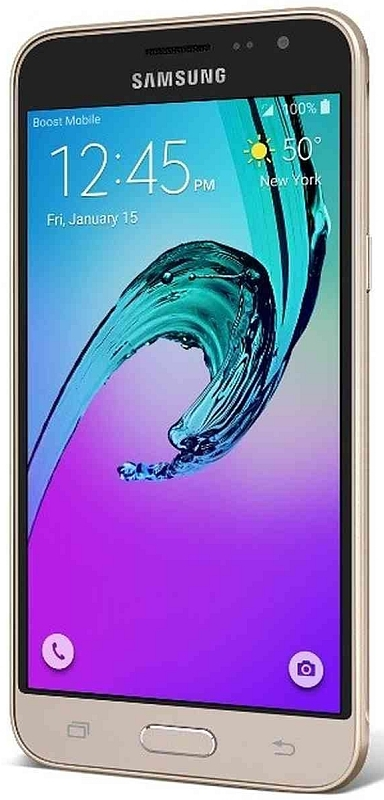 Samsung Galaxy J3 (2016) - J320F