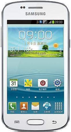 Samsung Galaxy Trend - S7560