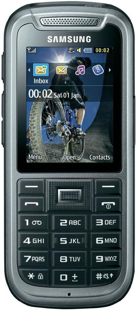 Samsung XCover II C3350