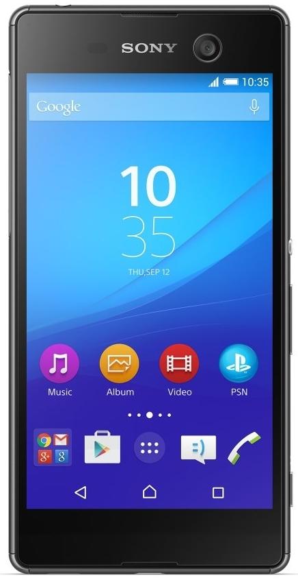 Sony Xperia M5 - E5603