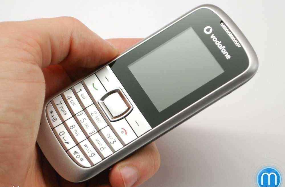 ZTE Vodafone 353